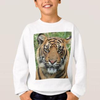 Adult Tiger Sweatshirt
