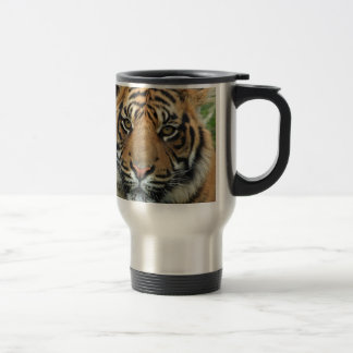 Adult Tiger Travel Mug