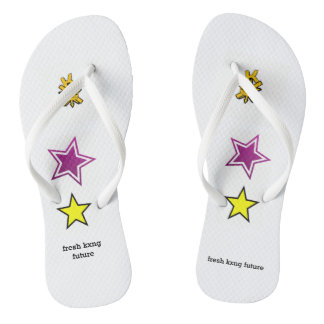 Adult, Wide Straps slippers Flip Flops