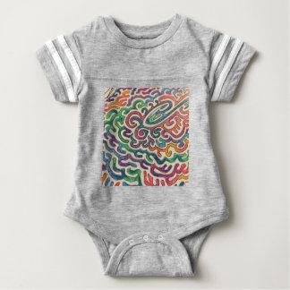 Adulting Zen Baby Bodysuit