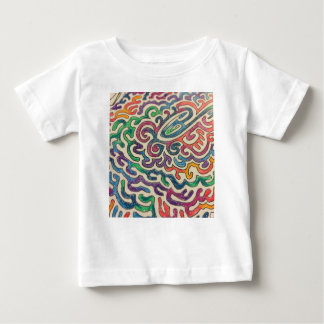 Adulting Zen Baby T-Shirt