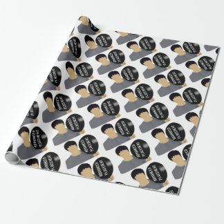 Advanceed Placement Wrapping Paper