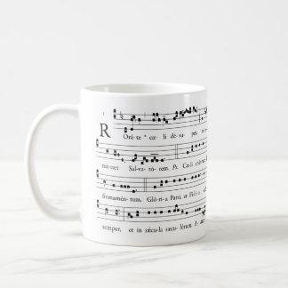 Advent IV Coffee Mug