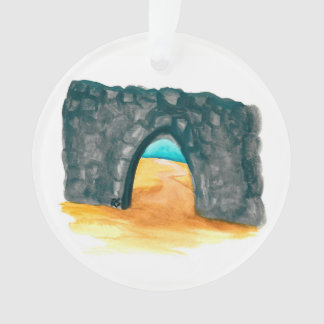 advent Jesse Tree Wall Ornament
