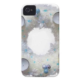 advent wreath Case-Mate iPhone 4 cases
