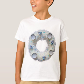 advent wreath T-Shirt