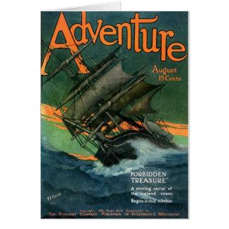 Adventure1911-08 Card