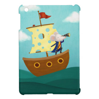 Adventure Awaits iPad Mini Case