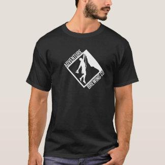 Adventure Brewing t-shirt