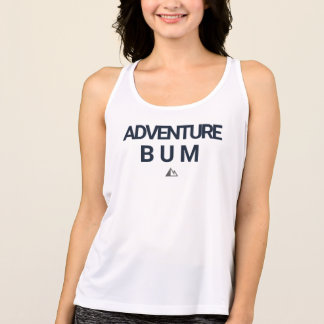 Adventure Bum Active Shirt