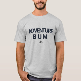 Adventure Bum Shirt