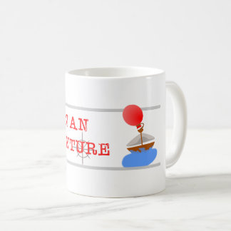 Adventure Coffee Cup