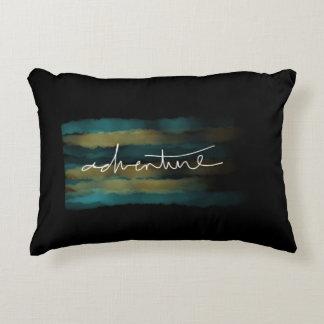 Adventure Decorative Pillow