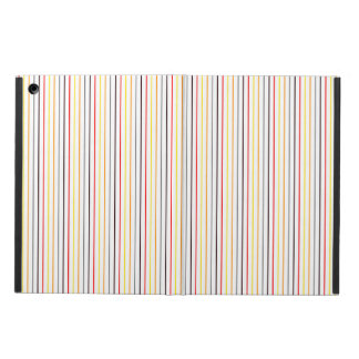 Adventure Fitting Careful Accepted iPad Air Cover