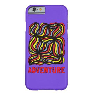 """Adventure"" Glossy Phone Case"