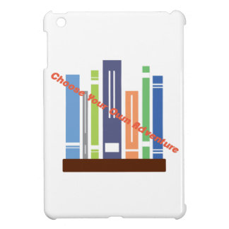 Adventure iPad Mini Covers