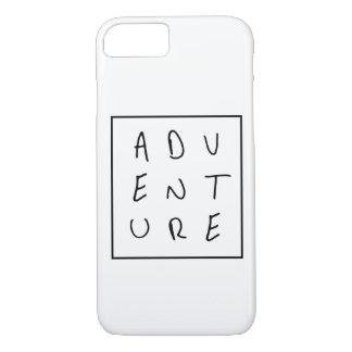 Adventure iPhone 7 Case