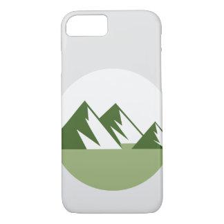 Adventure is Calling iPhone case