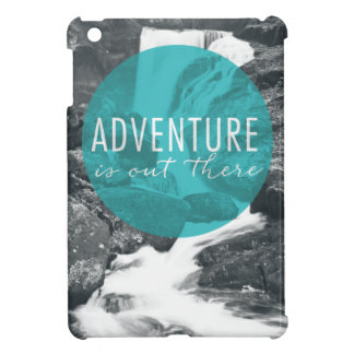 Adventure is Out There 6 Case For The iPad Mini