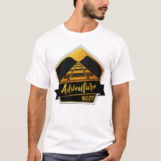 Adventure Mode T-shirt
