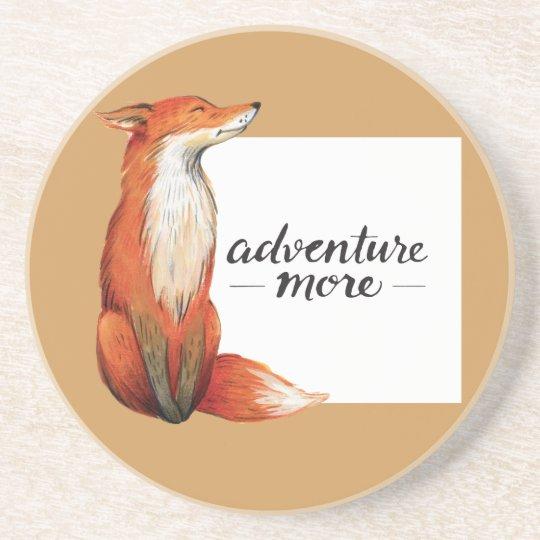 adventure more fox coaster