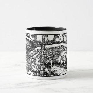 Adventure mug
