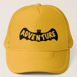ADVENTURE NATURE BAT HAT