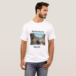 Adventure North T-Shirt