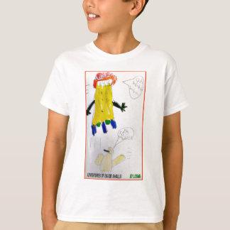 Adventure of Biggie Smalls 2 T-Shirt