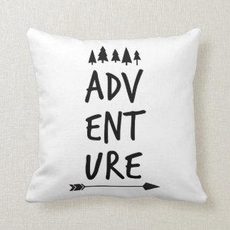 Adventure Pillow