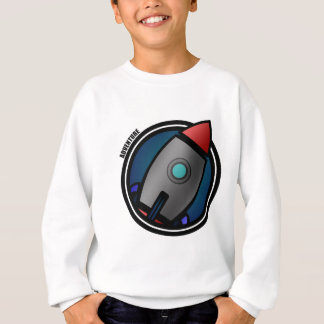 Adventure Ship Sweatshirt