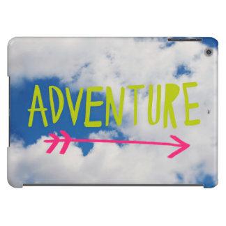 Adventure Sky iPad Air Cases