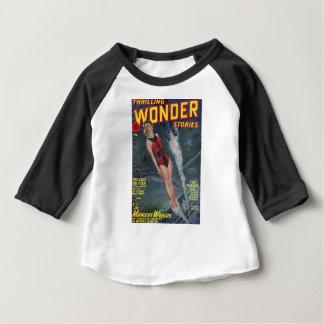 Adventure Underwater Baby T-Shirt