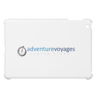 Adventure Voyages iPad Case