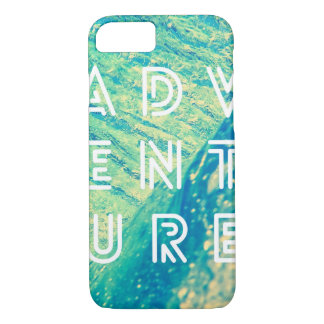 Adventure Waves Case
