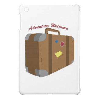 Adventure Welcome iPad Mini Cases