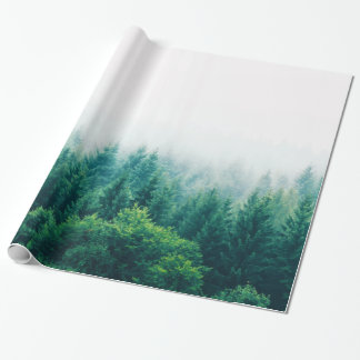Adventure Wrapping Paper