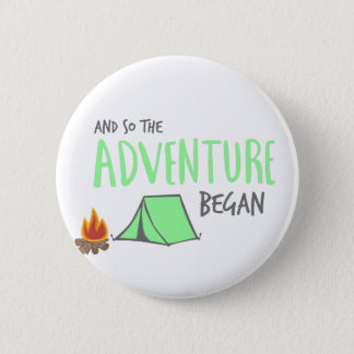 adventurebegan 2 inch round button