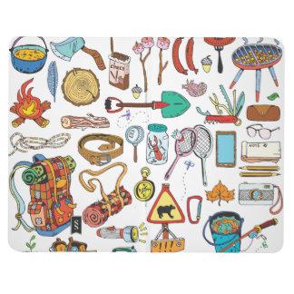 Adventurers Pocket Journal