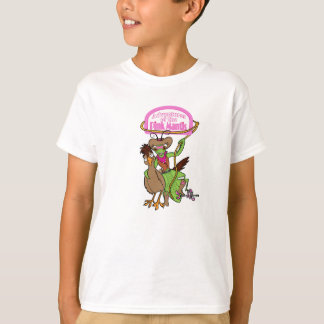 Adventures of the Pink Mantis T-Shirt for Kids