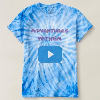 AdventuresWithEm classic tee
