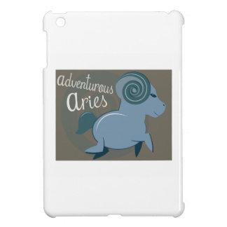 Adventurous Aries Cover For The iPad Mini