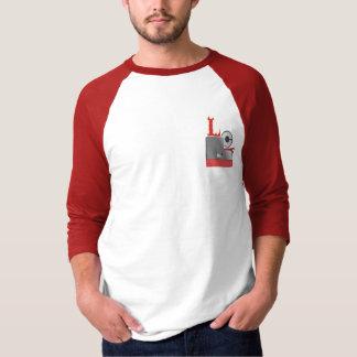 Adver-T-shirt T-Shirt