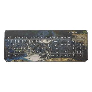 Adversity Wireless Keyboard