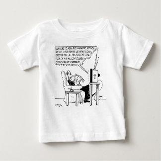 Advertising Cartoon 2133 Baby T-Shirt