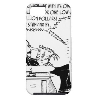 Advertising Cartoon 2133 iPhone 5 Covers