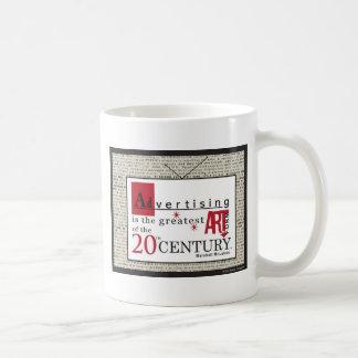 Advertising Coffee Mug