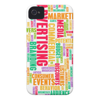 Advertising Online and in Traditional Media Method iPhone 4 Cases