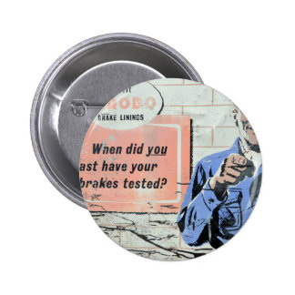 advertising-sign-plate 2 inch round button
