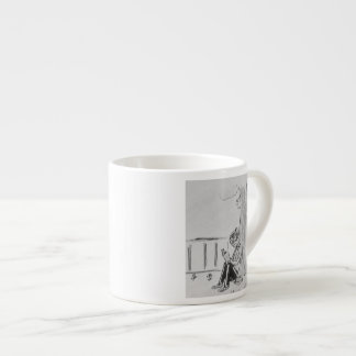 Advice for the Insecure Writer Mug